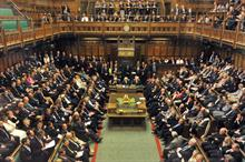 Almost half of MPs oppose £100k pay for charity chiefs, research shows