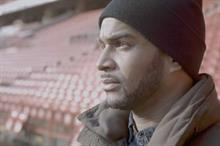 Football network launches online campaign to tackle young male suicide