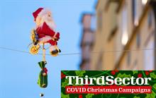 Christmas fundraising series: Is a Covid-19 Christmas still a time for giving?