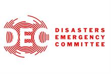 New charity added to the Disasters Emergency Committee