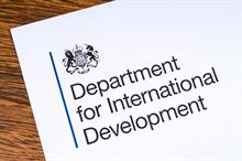 Entire DfID junior ministerial team merged with Foreign Office