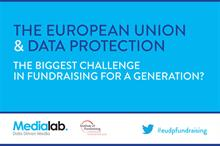 EU data protection plans 'potentially disastrous' for charity fundraising