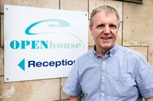Movers: Trussell Trust's David McAuley moves to chief's role at Openhouse