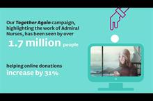 Dementia UK releases its impact report as animated video