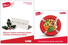 Third Sector Excellence Awards 2013: Direct Marketing Campaign - Winner: Crisis: Crisis at Christmas