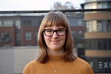 Emily Burt: NSPCC, take down your rainbow flags