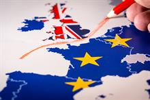 How a no-deal Brexit would affect charities