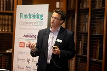 Charities should 'lobby foundations for changes to grant-giving'