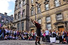 New funding for Edinburgh Fringe to improve digital resources