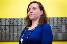 RNIB: Moving on from crisis