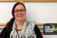 Fundraiser of the Week: Emma Lucas of the Renewal Trust