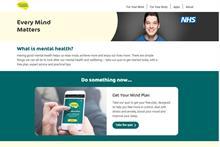 Charities endorse mental health platform