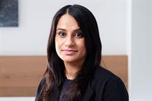 Faiza Khan: Listening and voice should be key to funders