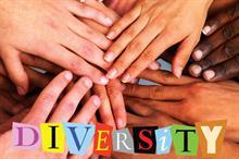 More work needed on diversity