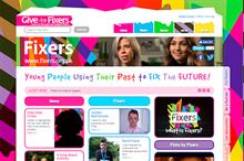 Charity supporters register 'deep concern' over content archive of youth charity Fixers