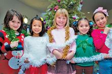 Third Sector Awards 2015: Fundraising Campaign - Winner: Save the Children for Christmas Jumper Day