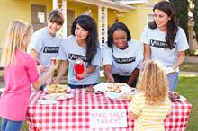 Fundraising events top tips