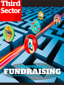 The Future of Fundraising: expert report