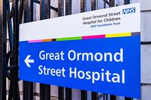 Half of complaints to Gosh Children's Charity 'related to Presidents Club'