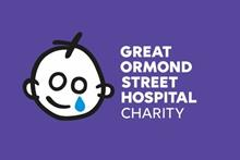 Great Ormond Street Hospital Charity to increase size of its fundraising division by almost a half