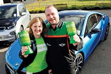 Corporate partnerships: Whizz-Kidz gets more than money from BMW