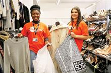 Corporate partnerships: It's Asos staff who make Centrepoint link special
