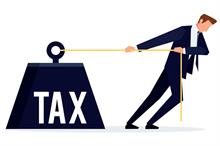 A taxing problem