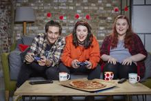 Sport Relief to allow fundraising through gaming for the first time