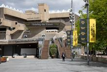 More than 6,000 people sign open letter criticising Southbank Centre cuts