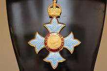 Abandon use of 'Empire' in the British honours system, charity leaders urge government