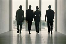 Is the charity sector facing a leadership exodus?