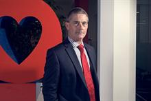 British Heart Foundation chief calls for the sector to rethink its approach to accountability