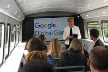 Nicola Sturgeon joins SCVO and Google to improve digital skills in Scotland