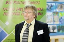 FD in Five Minutes: Graham Nicholls
