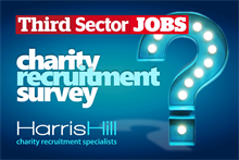 What do you think makes a great charity recruiter? Have your say and win £150 Amazon voucher!