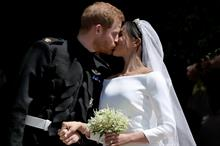 Royal wedding boosts donations to seven chosen charities