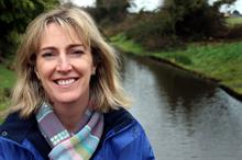 Hilary McGrady to be next director-general of the National Trust