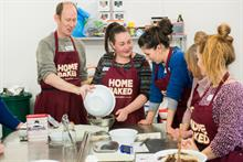 £12m emergency support fund for community businesses launched