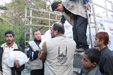 Islamic Relief stops taking DEC donations during internal investigation into allegations by Israel of links to Hamas