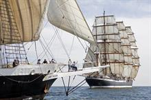 Jubilee Sailing Trust ponders long-term future after successful emergency appeal