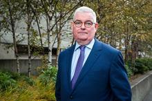 John Tizard steps down as Navca chair after only seven months