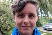 Fundraiser of the Week: Kat Dixon of Catch22
