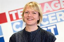 Movers: Kate Collins takes top job at Teenage Cancer Trust