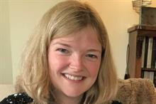 Fundraiser of the Week: Kate Dolleymore of Beanstalk