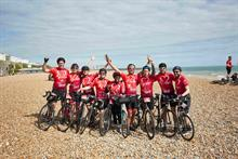 BHF cancels summer London to Brighton bike ride amid fears of last-minute abandonment