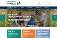 Charities are your clients, Lloyds Bank Foundation tells grant-makers