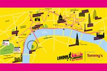 Fundraising Event - Tommy's for 2018 London Landmarks Half Marathon