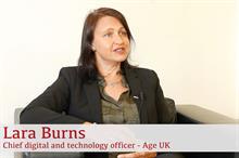 Expert Series: Digital transformation - Part 5