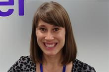 Fundraiser of the Week: Laura Howard-Jones of Pancreatic Cancer UK