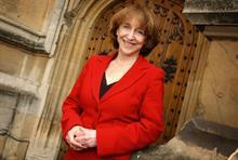 Third Sector Excellence Awards 2013: Luke Fitzherbert Lifetime achievement - Baroness Jill Pitkeathley